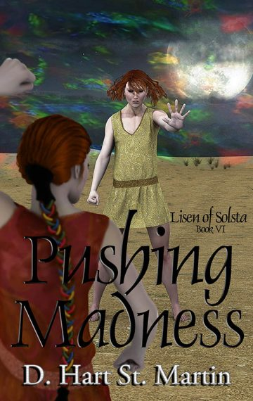 Pushing Madness